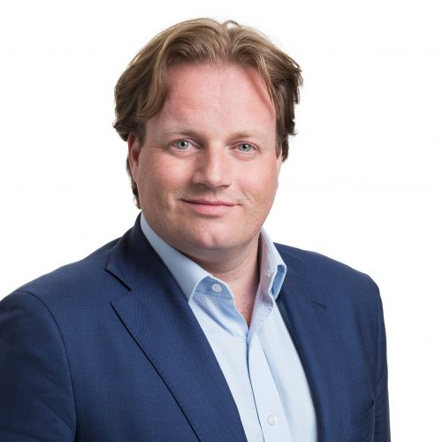Industry Reps, Maurits de Neree